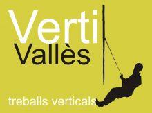 VERTIVALLÈS-TREBALLS-VERTICALS - TRABAJOS VERTICALES / EN ALTURA