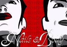 NAILS-BODY - CENTROS DE BELLEZA / PELUQUERIA / ESTETICA