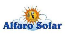 ALFARO-SOLAR-SL - TOLDOS / CARPAS