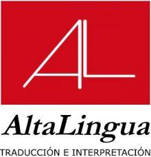 ALTALINGUA-TRADUCCIONES - TRADUCCION / INTERPRETACION