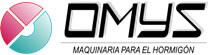 OMYS, FABRICACION / REPARACION DE MAQUINARIA en ZARAGOZA - ZARAGOZA