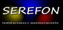 SEREFON SL, MANTENIMIENTO / EMPRESAS DE SERVICIOS en PONFERRADA - LEON