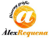 DISSENY-ALEX-REQUENA - ARTES GRAFICAS / DISEÑO GRAFICO