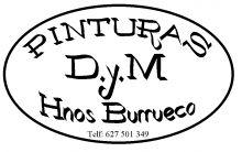 DYM-BURRUECO-S.C - PINTURA ARTISTICA / DECORATIVA