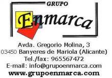 GRUPO-ENMARCA - CUADROS / MARCOS / ENMARCACIONES