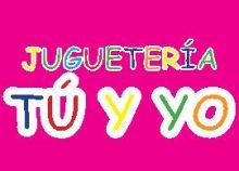 JUGUETERÍA TU Y YO, JUGUETES / JUEGOS / PASATIEMPOS en MADRID - MADRID