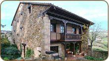 CASA-DE-GÜELA - HOTELES