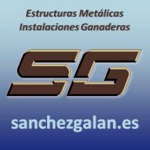 TALLERES-SANCHEZ-GALAN - CONSTRUCCIONES METALICAS