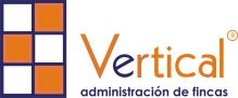 VERTICAL - ADMINISTRADORES DE FINCAS / COMUNIDADES