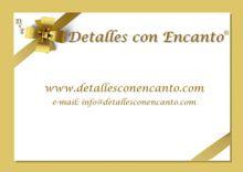 DETALLES-CON-ENCANTO - CESTAS DE REGALOS / LOTES DE REGALOS