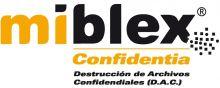 MIBLEX-DESTRUCCION-DE-DOCUMENTOS - GESTION DOCUMENTAL / CUSTODIA DE ARCHIVOS