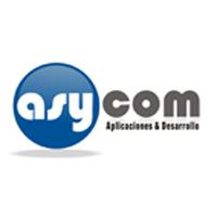 ASYCOM-GLOBAL-SERVICE-SL - INTERNET PORTALES / SERVICIOS