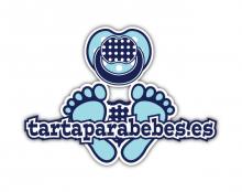 WWW.TARTAPARABEBES.ES, CESTAS DE REGALOS / LOTES DE REGALOS en La Muela - ZARAGOZA