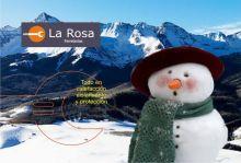 LA ROSA, FERRETERIA / HERRAMIENTAS / BRICOLAJE en MORA - TOLEDO