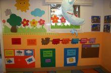 EL-ALBOROTO - GUARDERIAS / EDUCACION INFANTIL