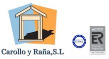 PROMOCIONES-Y-CONSTRUCCIONES-CAROLLO-Y-RAÑA-SL - CONSTRUCCION / REHABILITACION / REFORMAS