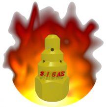 SAFE-INGENIERIA-DE-GAS-SL - MATERIAL CONTRA INCENDIOS / PROTECCION CONTRA INCENDIOS