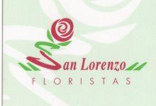 FLORISTERIA-SAN-LORENZO - FLORISTERIAS / DISEÑO FLORAL