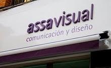 ASSA-VISUAL - ARTES GRAFICAS / DISEÑO GRAFICO