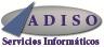 ADISO-SERVICIOS-INFORMÁTICOS-SL - INFORMATICA EQUIPOS / SERVICIOS