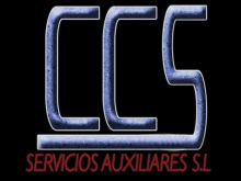 GRUPO CCS, MANTENIMIENTO / EMPRESAS DE SERVICIOS en FUENLABRADA - MADRID