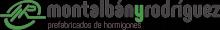 PREFABRICADOS-DE-HORMIGONES-MONTALBAN-Y-RODRIGUEZ-S.A. - PREFABRICADOS DE HORMIGON