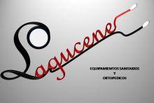 LAGUCENE-EQUIPAMIENTOS-ORTOPEDICOS - ORTOPEDIAS / AYUDAS TECNICAS / SUMINISTROS