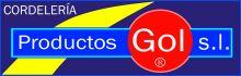 CORDELERIA-PRODUCTOS-GOL.-S.L. - CUERDAS / CORDELES / REDES