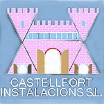 CASTELLFORT-INSTAL.LACIONS-SL - AIRE ACONDICIONADO / CLIMATIZACION