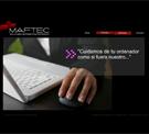 MAFTEC, INFORMATICA EQUIPOS / SERVICIOS en VALENCIA - VALENCIA