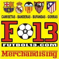 FUTBOL-13 - PUBLICIDAD / MARKETING / COMUNICACION