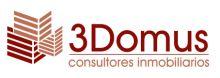 3DOMUS-CONSULTORES-INMOBILIARIOS-S.L - ADMINISTRADORES DE FINCAS / COMUNIDADES