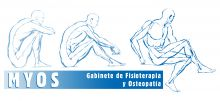 GABINETE-DE-FISIOTERAPIA-MYOS - FISIOTERAPIA / MASAJES / REHABILITACION