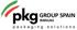 PKG-GROUP-SPAIN - EMBALAJE / ENVASADO / ETIQUETADO