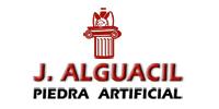 J. ALGUACIL PIEDRA ARTIFICIAL, PIEDRAS / REVESTIMIENTOS PARA FACHADAS en MONTILLA - CORDOBA
