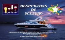 DESPEDIDAS-DE-SOLTERO-EN-BARCO-MARBELLA-Y-MALAGA - ESPECTACULOS / ARTISTAS / ANIMACION
