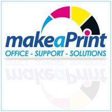MAKE-A-PRINT-SL - SERIGRAFIA / ARTES GRAFICAS / SUMINISTROS