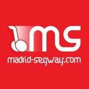 MADRID-SEGWAY, AGENCIAS DE VIAJES / TURISMO en MADRID - MADRID