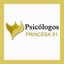 PSICOLOGOS-PRINCESA-81 - PSICOLOGIA / LOGOPEDIA