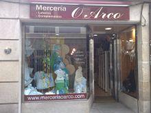 MERCERIA-O-ARCO - MERCERIAS