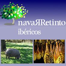 NAVARRETINTO-IBERICOS - CARNES / EMBUTIDOS / JAMONES