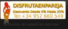 DISFRUTAENPAREJA, SEX SHOP / ARTICULOS EROTICOS en FUENGIROLA - MALAGA