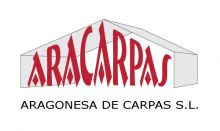 ARACARPAS, TOLDOS / CARPAS en HUESCA - HUESCA