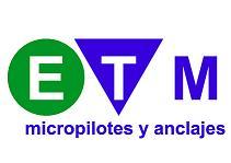 ETM, SONDEOS / PERFORACIONES en TERRASSA - BARCELONA