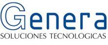 GENERA-SOLUCIONES-TECNOLOGICAS - ELECTRONICA EQUIPOS / SERVICIOS