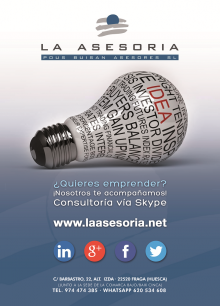 POUS-BUISAN-ASESORES-S.L. - ASESORIAS / CONSULTORIAS