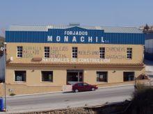 AZULEJOS-DE-MONACHIL-S.L.U - MATERIALES DE CONSTRUCCION