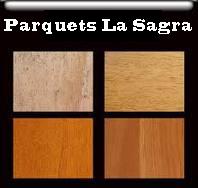 PARQUETS-LA-SAGRA - PARQUET / TARIMA FLOTANTE