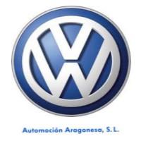 AUTOMOCION-ARAGONESA - AUTOMOCION / CONCESIONARIOS AUTOMOVILES