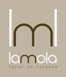 LAMOLA--TALLER-DE-TOCADOS - TRAJES DE NOVIA / CEREMONIA